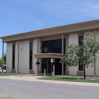 City of El Reno Police Department