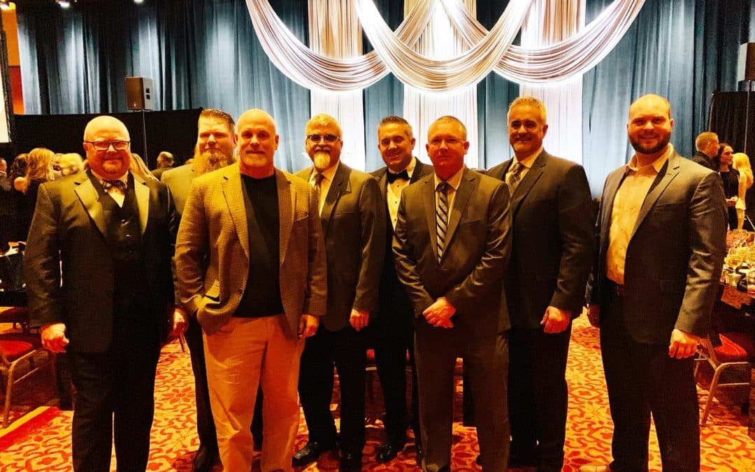 79th Annual AGCOK Banquet – AC Owen Construction