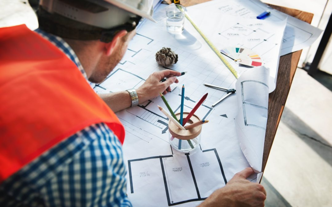 6 Questions to Ask when Hiring a Commercial Construction Company