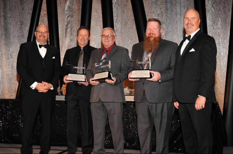 2019 Build Oklahoma Award Winner!