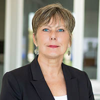 Peggy Zumwalt